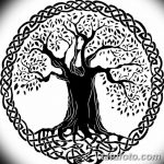 Celtic Tree Of Life Drawing This Is For Real. This Tattoo Will B