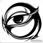 Фото эскизы тату круг от 17.09.2018 №114 - sketching circle tattoo - tatufoto.com