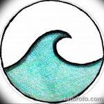 Фото эскизы тату круг от 17.09.2018 №122 - sketching circle tattoo - tatufoto.com