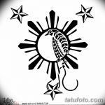 Фото эскизы тату круг от 17.09.2018 №127 - sketching circle tattoo - tatufoto.com