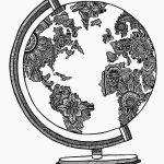 Фото эскизы тату круг от 17.09.2018 №131 - sketching circle tattoo - tatufoto.com