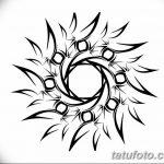 Фото эскизы тату круг от 17.09.2018 №134 - sketching circle tattoo - tatufoto.com
