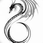 Фото эскизы тату круг от 17.09.2018 №145 - sketching circle tattoo - tatufoto.com