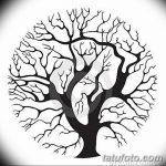 Фото эскизы тату круг от 17.09.2018 №148 - sketching circle tattoo - tatufoto.com