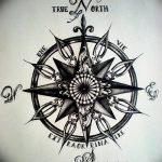 Фото эскизы тату круг от 17.09.2018 №149 - sketching circle tattoo - tatufoto.com