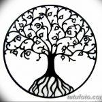 Фото эскизы тату круг от 17.09.2018 №156 - sketching circle tattoo - tatufoto.com