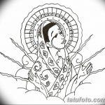 Фото эскизы тату круг от 17.09.2018 №165 - sketching circle tattoo - tatufoto.com
