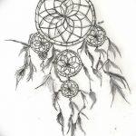 Фото эскизы тату круг от 17.09.2018 №168 - sketching circle tattoo - tatufoto.com