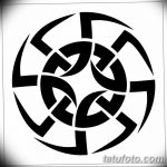 Фото эскизы тату круг от 17.09.2018 №179 - sketching circle tattoo - tatufoto.com