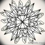 Фото эскизы тату круг от 17.09.2018 №186 - sketching circle tattoo - tatufoto.com