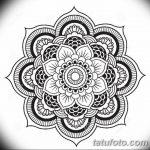 Фото эскизы тату круг от 17.09.2018 №187 - sketching circle tattoo - tatufoto.com