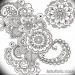 Фото эскизы тату круг от 17.09.2018 №188 - sketching circle tattoo - tatufoto.com