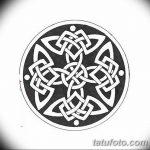 Фото эскизы тату круг от 17.09.2018 №189 - sketching circle tattoo - tatufoto.com