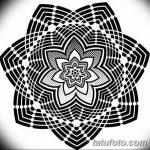 Фото эскизы тату круг от 17.09.2018 №194 - sketching circle tattoo - tatufoto.com