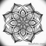 Фото эскизы тату круг от 17.09.2018 №195 - sketching circle tattoo - tatufoto.com