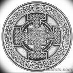 Фото эскизы тату круг от 17.09.2018 №201 - sketching circle tattoo - tatufoto.com