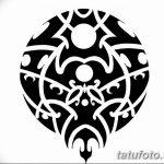 Фото эскизы тату круг от 17.09.2018 №204 - sketching circle tattoo - tatufoto.com