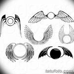 Фото эскизы тату круг от 17.09.2018 №212 - sketching circle tattoo - tatufoto.com