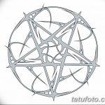 Фото эскизы тату круг от 17.09.2018 №214 - sketching circle tattoo - tatufoto.com