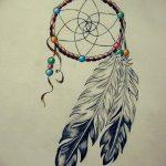 Фото эскизы тату круг от 17.09.2018 №220 - sketching circle tattoo - tatufoto.com