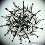 Фото эскизы тату круг от 17.09.2018 №221 - sketching circle tattoo - tatufoto.com