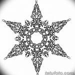 Фото эскизы тату круг от 17.09.2018 №222 - sketching circle tattoo - tatufoto.com