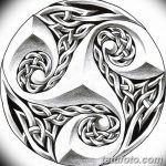 Фото эскизы тату круг от 17.09.2018 №227 - sketching circle tattoo - tatufoto.com