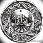 Фото эскизы тату круг от 17.09.2018 №235 - sketching circle tattoo - tatufoto.com