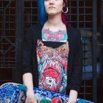 Снежанна Винниченко (@__snegga__) - фото 2