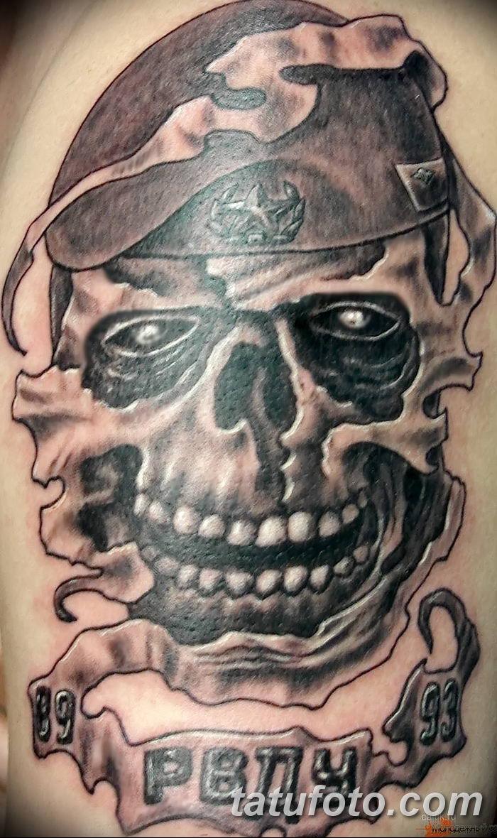 картинки татуировок армейских странно