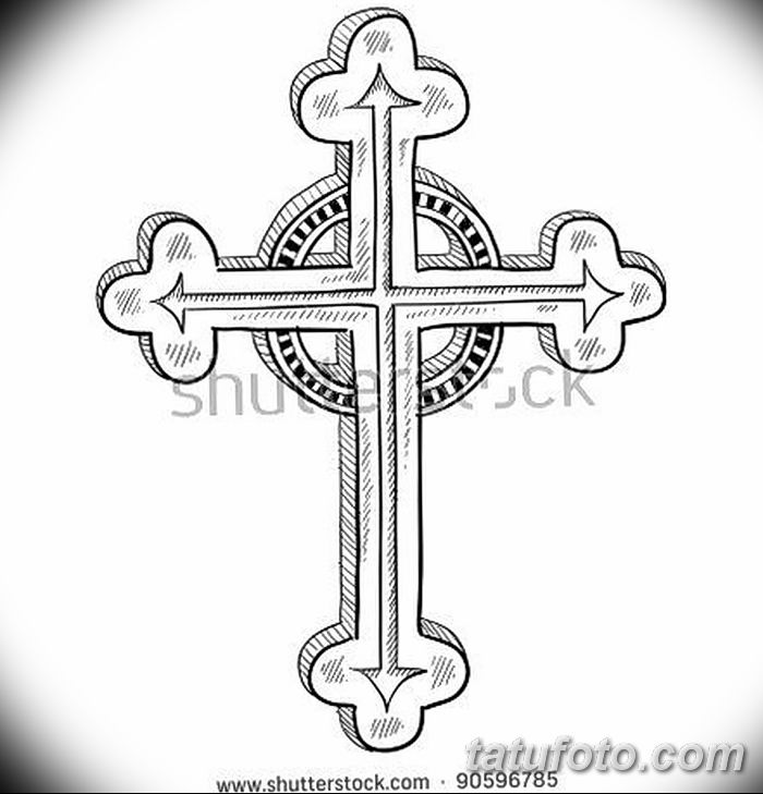 Fresh Russian Orthodox Cross Tattoo Designs greek orthodox cross
