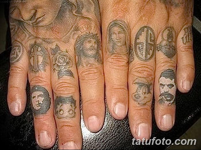 Фото рисунка тату Православный крест 12.10.2018 №138 - tattoo Orthodox - tatufoto.com