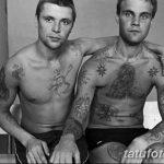 Фото рисунка тюремной тату 19.10.2018 №164 - prison tattoo drawing - tatufoto.com