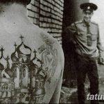Фото рисунка тюремной тату 19.10.2018 №166 - prison tattoo drawing - tatufoto.com