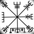 Фото славянские обереги и руны 22.10.2018 №052 - Slavic amulets and runes - tatufoto.com