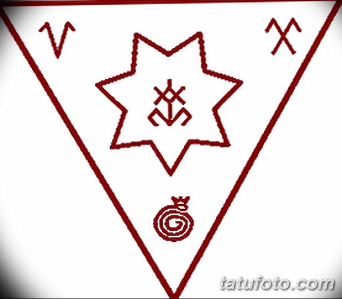 Фото славянские обереги и руны 22.10.2018 №233 - Slavic amulets and runes - tatufoto.com
