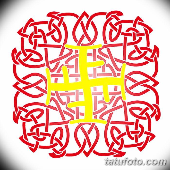 Фото славянские обереги и руны 22.10.2018 №236 - Slavic amulets and runes - tatufoto.com