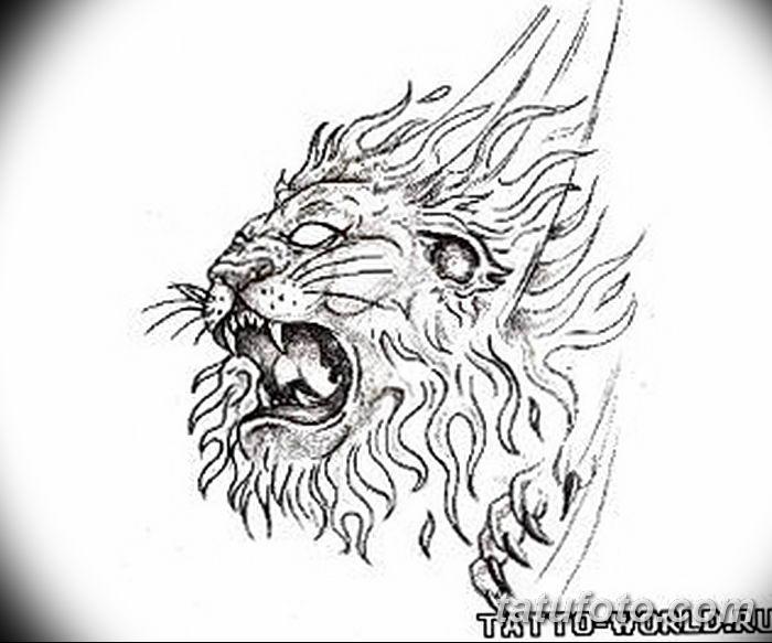 Фото современные эскизы тату парней 22.10.2018 №359 - sketches tattoo - tatufoto.com