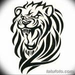 Фото современные эскизы тату 22.10.2018 №018 - modern sketches tattoo - tatufoto.com