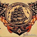 Фото современные эскизы тату 22.10.2018 №032 - modern sketches tattoo - tatufoto.com