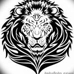 Фото современные эскизы тату 22.10.2018 №053 - modern sketches tattoo - tatufoto.com
