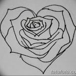 Фото современные эскизы тату 22.10.2018 №071 - modern sketches tattoo - tatufoto.com