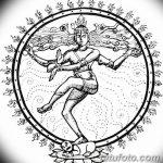 Фото современные эскизы тату 22.10.2018 №132 - modern sketches tattoo - tatufoto.com