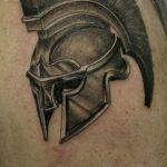 Значение римских тату - фото примеры 12
