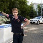 Татуировка Измайлова - А Петров - Полицейский с Рублевки - фото 17