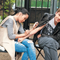 Татуировка Измайлова - А Петров - Полицейский с Рублевки - фото 18
