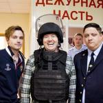 Татуировка Измайлова - А Петров - Полицейский с Рублевки - фото 5