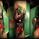 Татуировка Измайлова - А Петров - Полицейский с Рублевки - фото 9