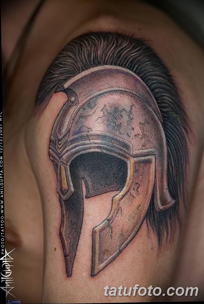 Фото рисунка Римские тату 12.11.2018 №085 - photo Roman tattoo - tatufoto.com