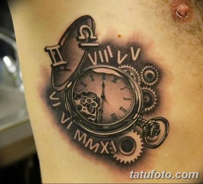 Фото рисунка Римские тату 12.11.2018 №109 - photo Roman tattoo - tatufoto.com